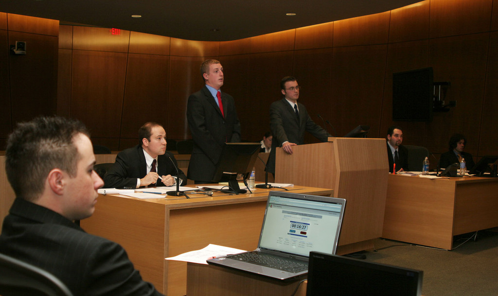 What does it take to be a court reporter?