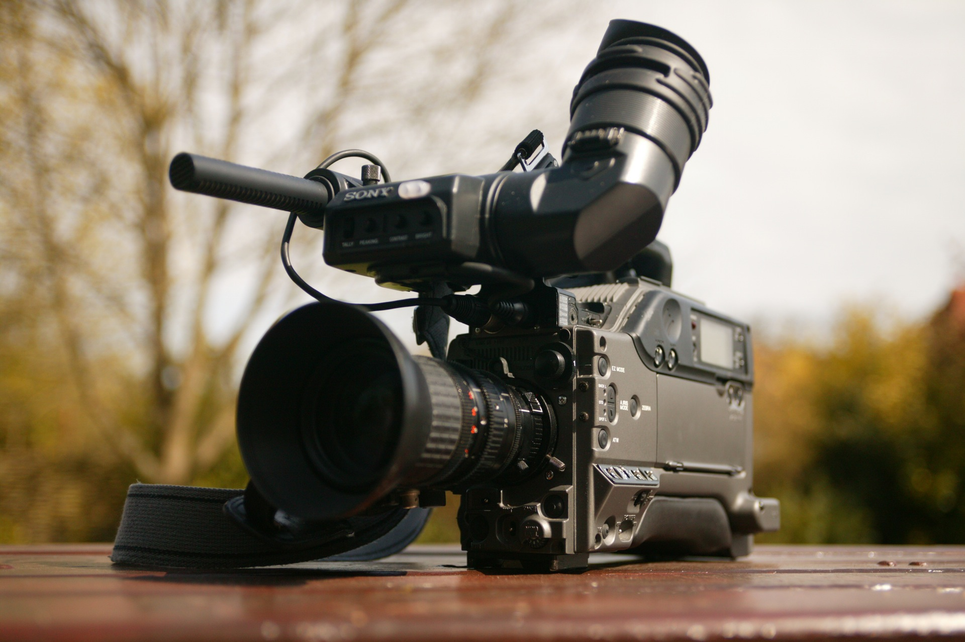 What to Ask When Hiring a Legal Videographer