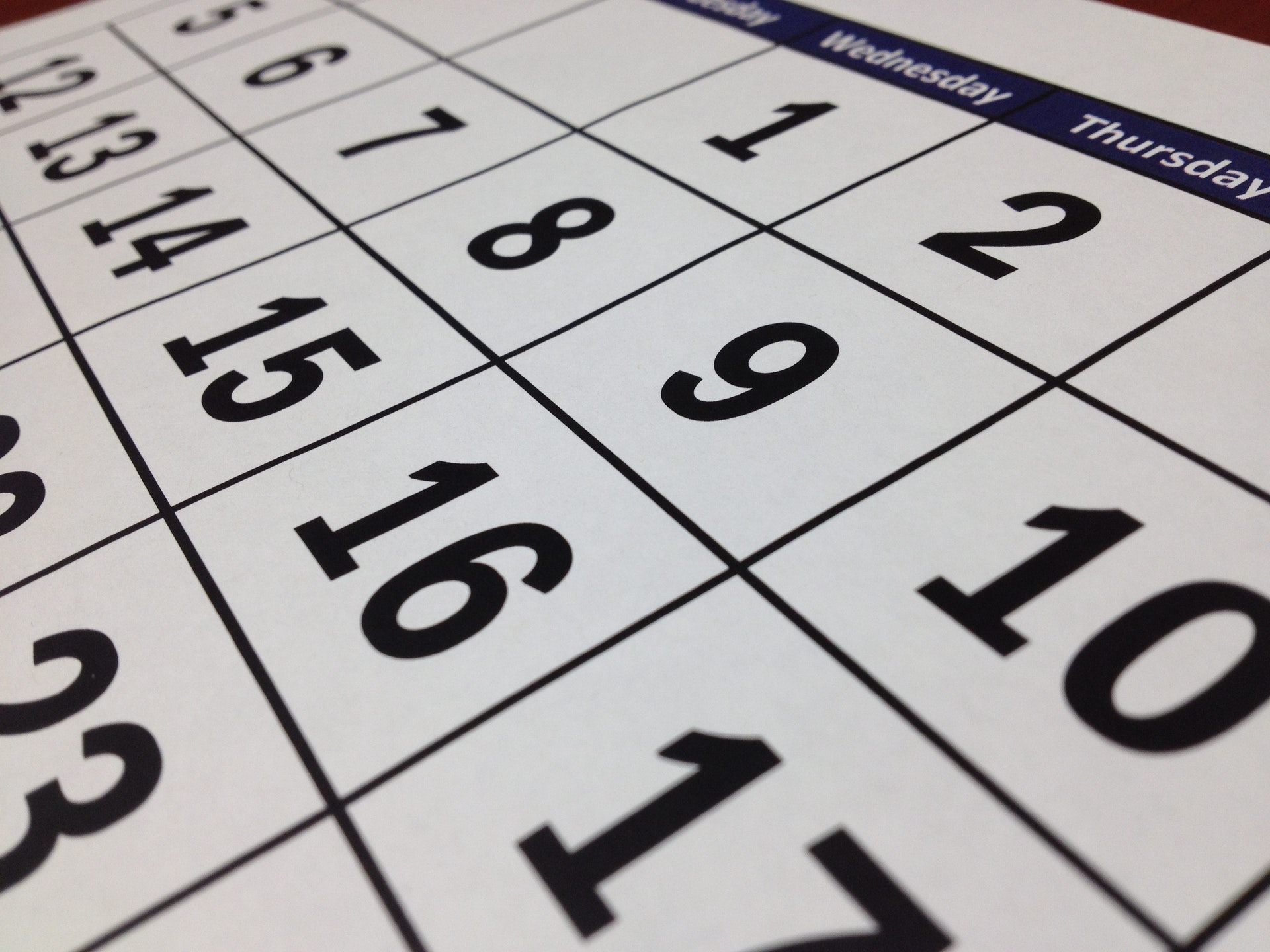 Need to Schedule A Deposition? Here's What You Need to Consider.