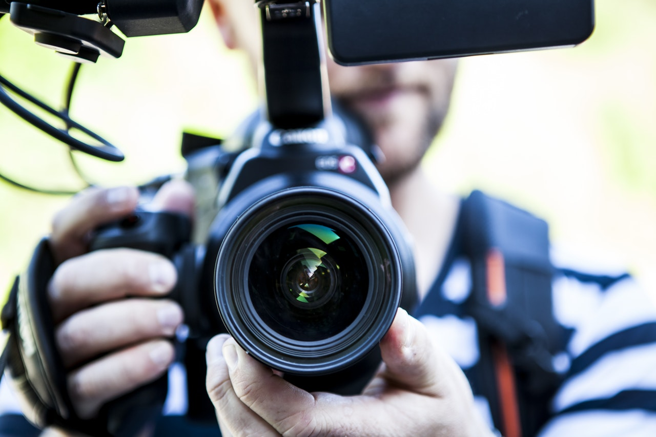How To Hire A Legal Videographer