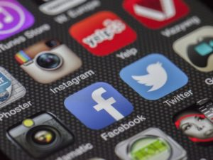 Social Media for Court Reporters