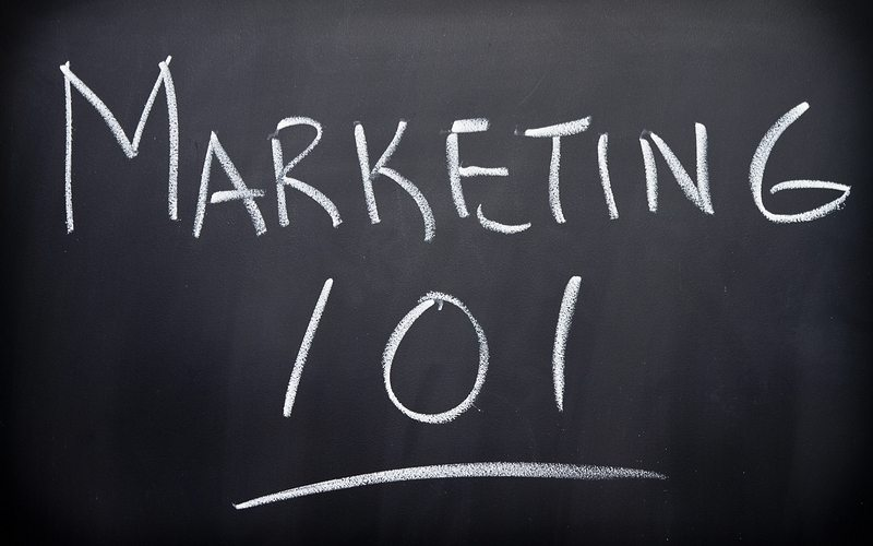 Marketing 101 for Court Reporters